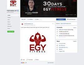 #85 для Create Facebook banner for 30 days coaching program (easy money) от hadildafirenz