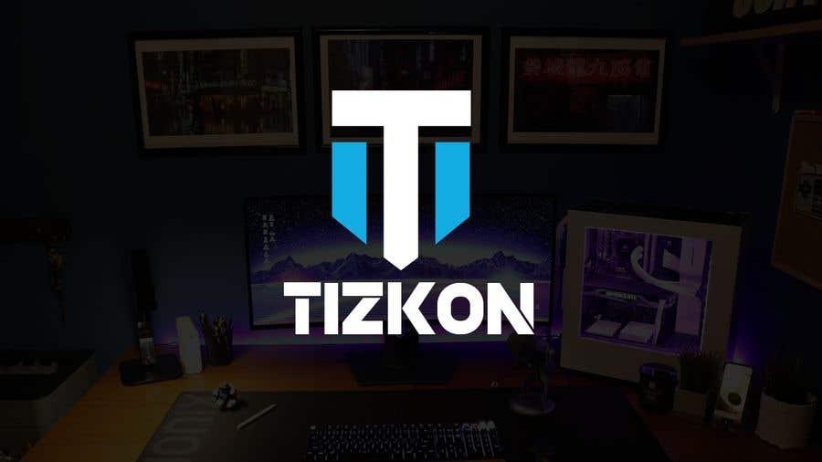 Kilpailutyö #74 kilpailussa My personal logo