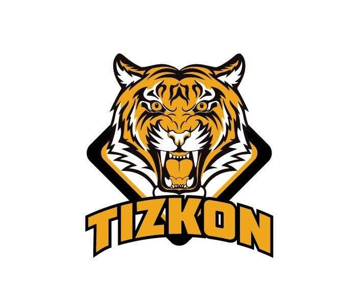 Kilpailutyö #71 kilpailussa My personal logo