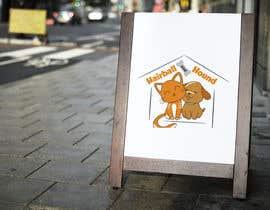 #27 pentru Need Logo for Pet Store de către yousafbinkhalid
