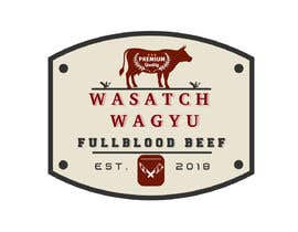 #49 for New company / New Brand - Premium Beef 'Wagyu' af dicrolabs