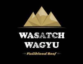 #27 for New company / New Brand - Premium Beef 'Wagyu' af vstankovic5
