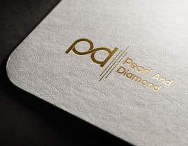 saidulislam01316 tarafından Pearl and Diamond Design - Logo için no 104