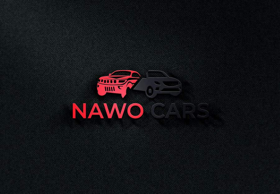 Used Car Dealer Fees >> Entry 52 By Desinermohammod For Design A Logo For Used Car