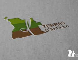 Nro 423 kilpailuun Create a logo for a farm real estate agency käyttäjältä roxeli125