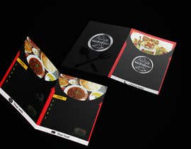 #39 для design menu card for a fast food restaurent от akhlashur