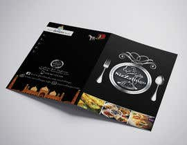 #27 для design menu card for a fast food restaurent от ayshashahid