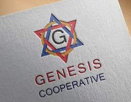 #52 for Logo for Genesis Cooperative Pty Ltd af Mitu256