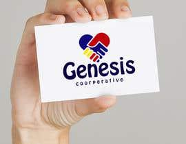 #63 for Logo for Genesis Cooperative Pty Ltd af dasdipankar06036