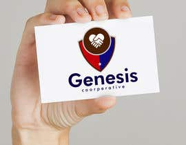 #66 for Logo for Genesis Cooperative Pty Ltd af dasdipankar06036
