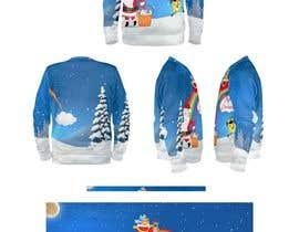 #24 for Design a Hoodie/Jumper/Sweater af satishandsurabhi