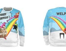 #18 for Design a Hoodie/Jumper/Sweater af jomainenicolee