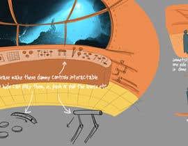 nº 17 pour FUNBOX.COM is seeking ideas and concepts for an UNDERWATER WORLD/BEACHES/SEA CREATURES - THEMED POP-UP INSTAGRAM MUSEUM par juliantoK