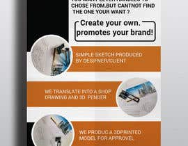 #25 for Create a flyer by rakib2375