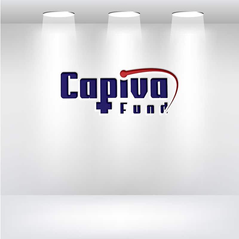 Penyertaan Peraduan #346 untuk Logo for a real estate & private equity fund