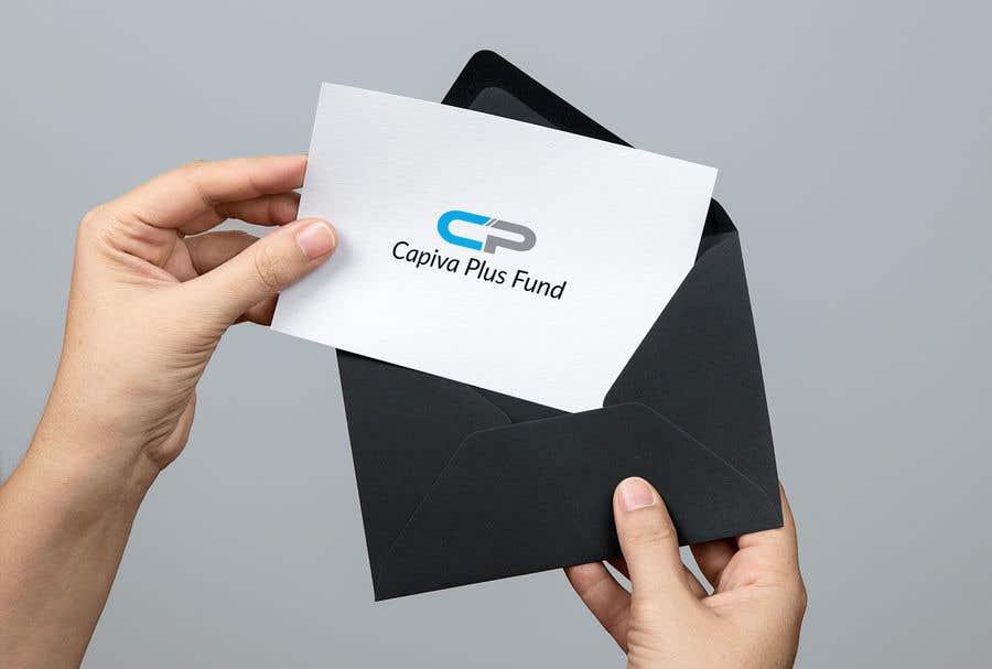 Penyertaan Peraduan #243 untuk Logo for a real estate & private equity fund