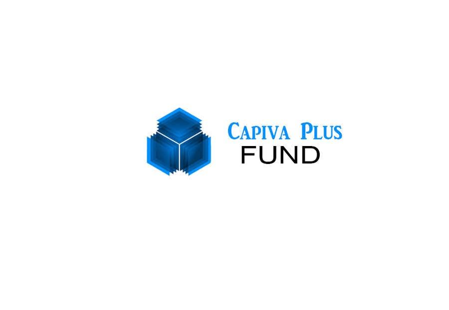 Penyertaan Peraduan #232 untuk Logo for a real estate & private equity fund