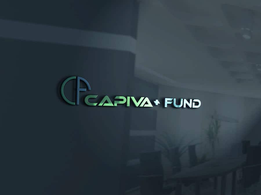 Penyertaan Peraduan #55 untuk Logo for a real estate & private equity fund