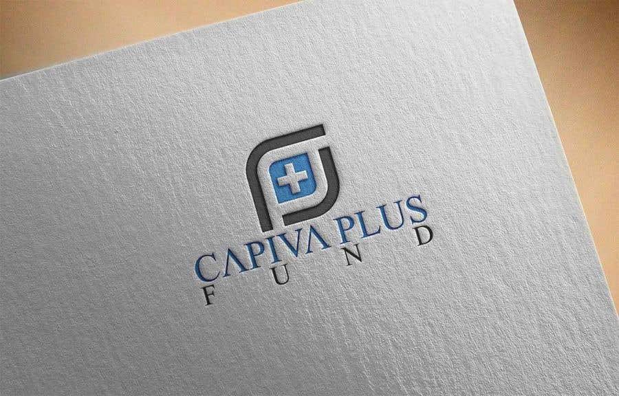 Penyertaan Peraduan #645 untuk Logo for a real estate & private equity fund