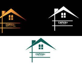#850 untuk Logo for a real estate & private equity fund oleh Photoeditor64