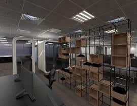 #2 for Interior design proposal, 3D drawing and rendering by maribelriveraram