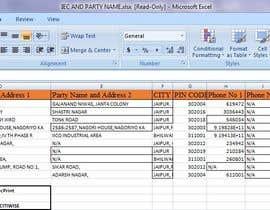 #59 untuk IEC DATA RAJASHAN oleh DangerGM
