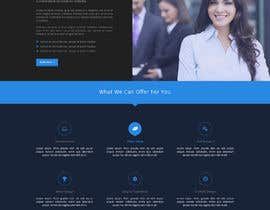 #125 для Design a Tech Company Website от EagleDesiznss