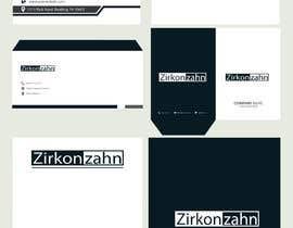 #5 для Make a Corporate Identity Sheet от azizur247