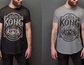 #63 para New Tee Shirt Design for Mind Reader por krisamando