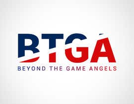 #1 pentru Design a logo - Beyond The Game Angels de către ZakTheSurfer
