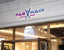 Nro 20 kilpailuun I'm looking for a logo for my business which is a hair salon käyttäjältä marouaneaitlcadi
