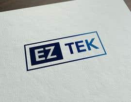#27 для Logotipo de nueva empresa de tecnología от kenitg