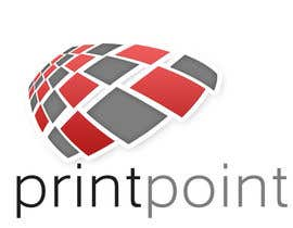 #290 for Logo Design for Print Point by photoshopkiller