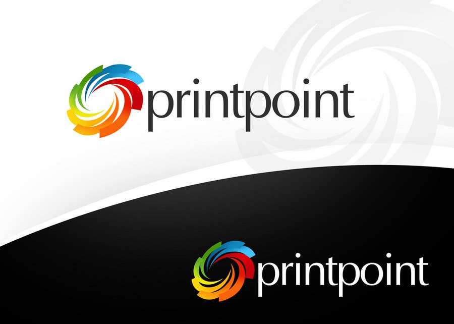 Contest Entry #287 for Logo Design for Print Point
