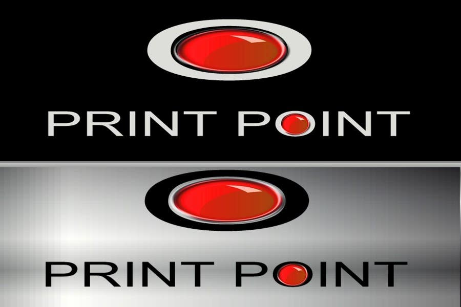 Contest Entry #343 for Logo Design for Print Point
