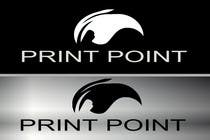 Graphic Design Contest Entry #349 for Logo Design for Print Point