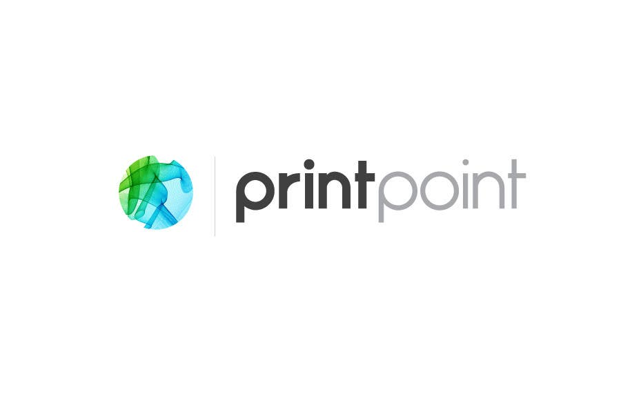 Contest Entry #139 for Logo Design for Print Point