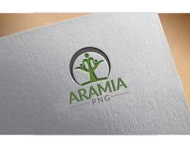 #79 for Logo for Aramia PNG af subornatinni