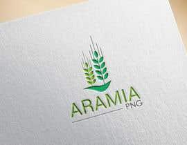 #109 for Logo for Aramia PNG af junaedbd29