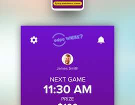 nº 11 pour Redesign App Dashboard par jay198829
