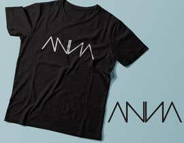 "#121 untuk I need to design a T-shirt carting ""ANNA"" name, am attaching the definition style as an option but you don't have to use it. But you have to use the attached mock-up oleh Exer1976"