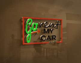 #136 для GoRentMyCar com LOGO от urmiicon