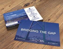 mindlogicsmdu tarafından Postcard design - Bridging the gap için no 38
