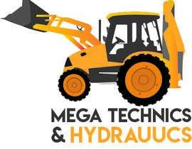 #41 for :: Urgent Design a Logo for a Hydraulics Company by dasdipankar06036
