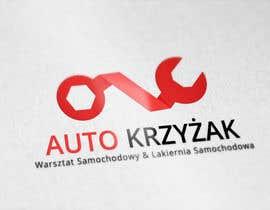 #33 dla Zaprojektuj logo dla warsztatu samochodowego przez ewelinachlebicka