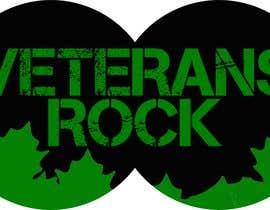 Nro 178 kilpailuun Logo for a rock and roll band käyttäjältä javipc