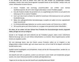#2 untuk Schreiben von Artikeln for my website - in deutsch oleh Poerke