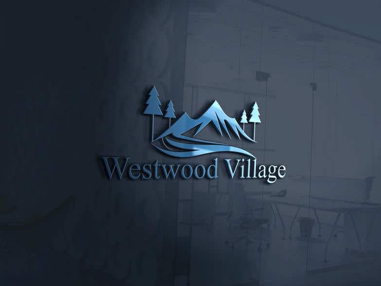 Inscrição nº                                         9                                      do Concurso para                                         Westwood Village