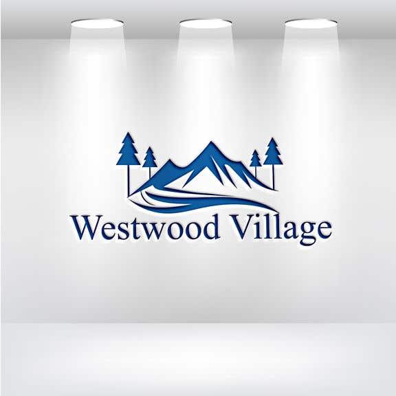 Inscrição nº                                         13                                      do Concurso para                                         Westwood Village