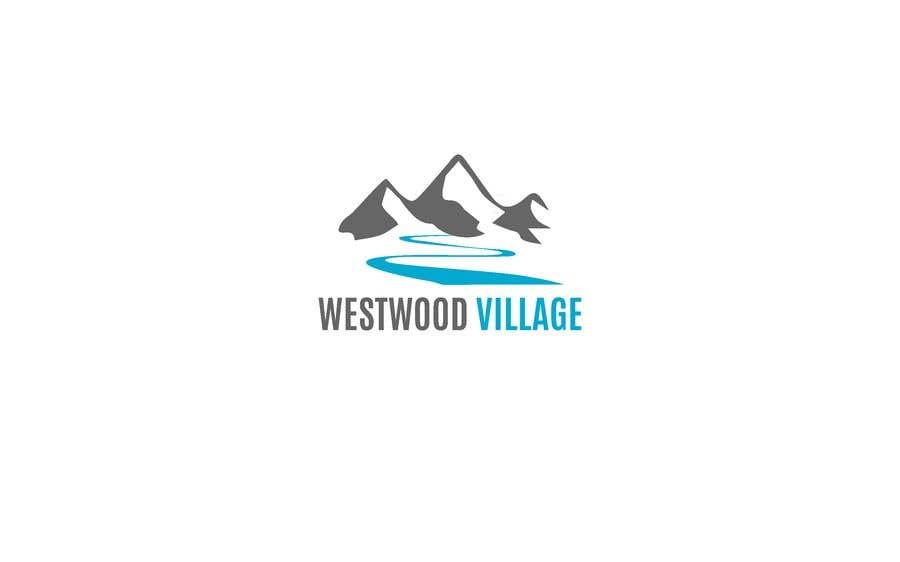Inscrição nº                                         34                                      do Concurso para                                         Westwood Village